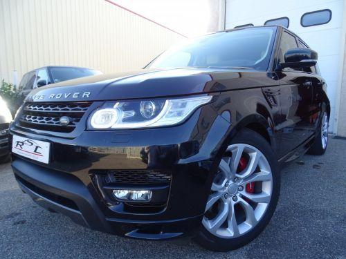 Land Rover Range Rover Sport 3.0 SDV6 306 19CV AUTOBIOGRAPHY DYNAMIC AUTO