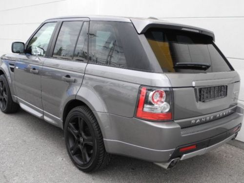 Land Rover Range Rover Sport 3.0TDV6 180KW AUTOBIOGRAPHY MK VI