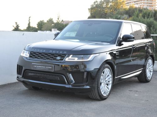 Land Rover Range Rover Sport II (2) 3.0 SDV6 306ch HSE Dynamic Leasing
