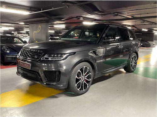 Land Rover Range Rover Sport Mark VII P400e PHEV 2.0L 404ch HSE Dynamic