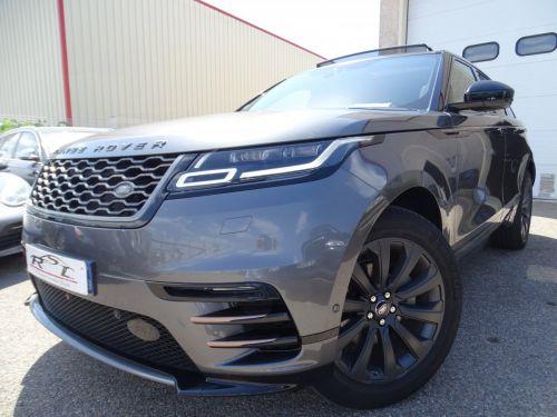 Land Rover Range Rover Velar 240PS BVA S R Dynamic/ TOIT Pano  lecture tete haute  Jtes 20  LED ...