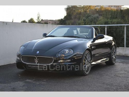Maserati Gransport 4.2 V8 400 BVA Leasing