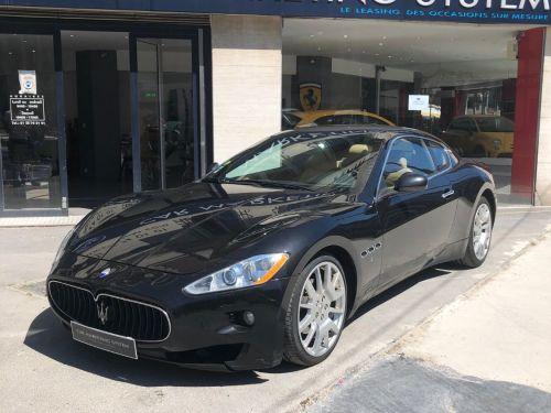 Maserati GranTurismo 4.2 V8 BVA Leasing
