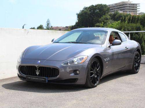 Maserati GranTurismo 4.7 S BVA Leasing
