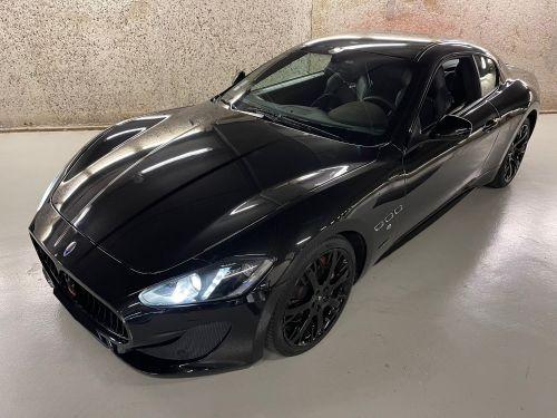 Maserati GranTurismo 4.7 V8 SPORT BVR Leasing