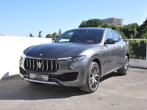 Maserati Levante 3.0 V6 Bi-Turbo 430 S Q4 Leasing