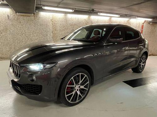 Maserati Levante 3.0 V6 TURBO 275 DIESEL AUTO Leasing