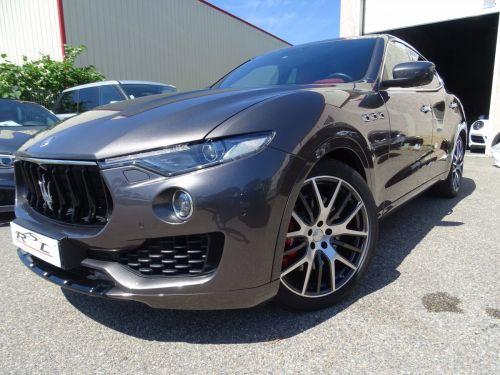 Maserati Levante LEVANTE S Gransport SQ4 3.0L V6 430Ps/Echap Sport  Jts 21  Harman Kardon  LED
