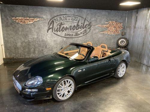 Maserati Spyder GranSport Spyder