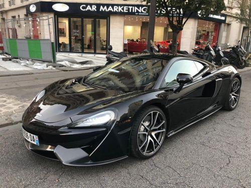 McLaren 570 GT 3.8 570
