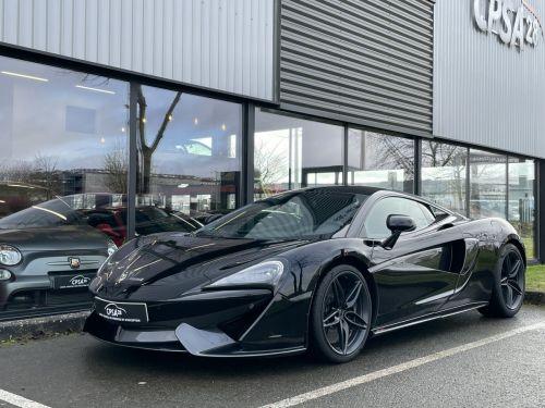 McLaren 570S S