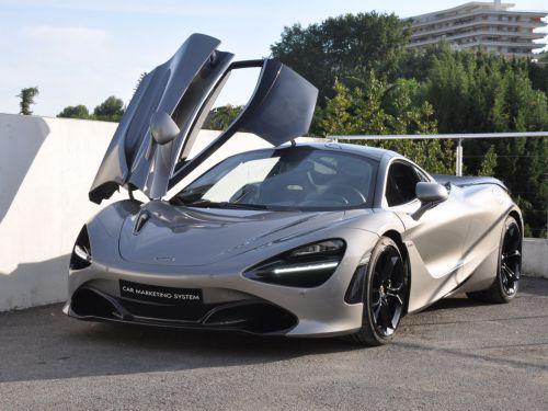 McLaren 720S V8 4.0 LUXURY Leasing