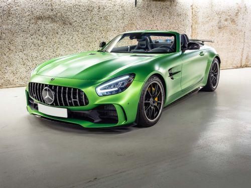 Mercedes AMG GT GT R ROADSTER 4.0 V8 585 AMG GT R SPEEDSHIFT 7 Leasing