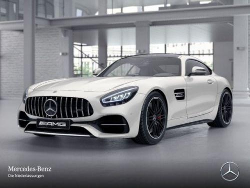 Mercedes AMG GTS 4.0i V8 bi-turbo