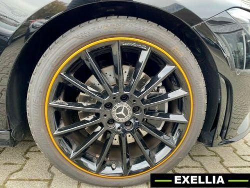 Mercedes CLA 220d AMG EDITION 1