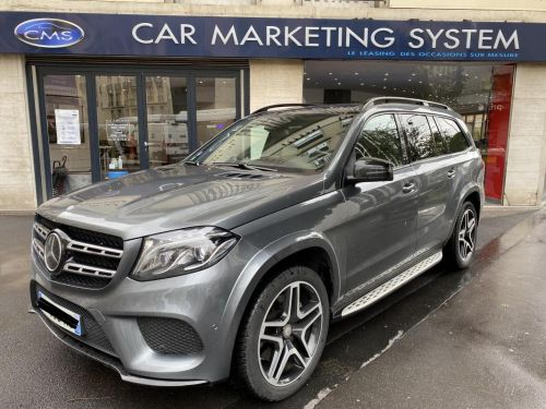 Mercedes Classe GL GLS 500 9G-Tronic 4Matic Executive Leasing