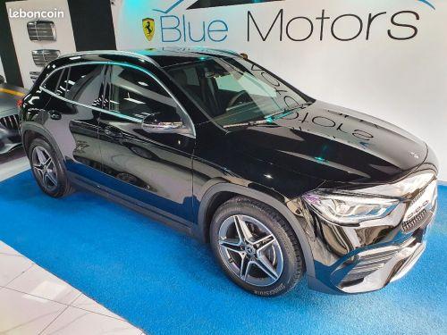 Mercedes Classe GLA 200d 9G-Tronic Pack AMG 2020