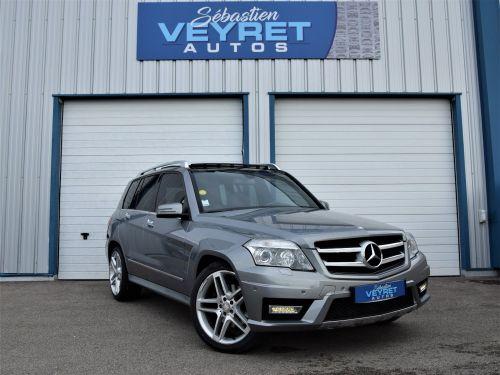 Mercedes Classe GLK 350 CDI 4-matic 231cv PACK AMG