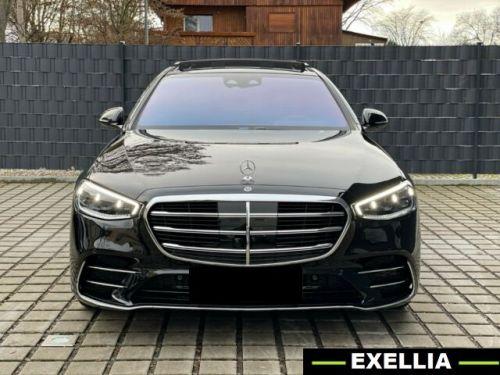 Mercedes Classe S 400d 4MATIC DESIGNO