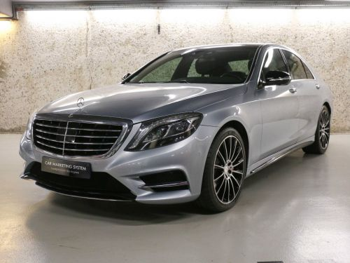 Mercedes Classe S VII 400 HYBRID EXECUTIVE L Leasing