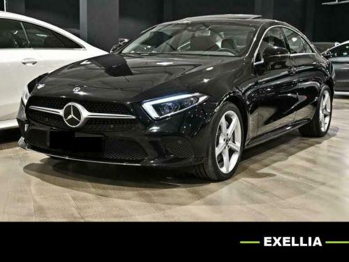 Mercedes CLS 350 D BVA 4 MATIC LUXURY