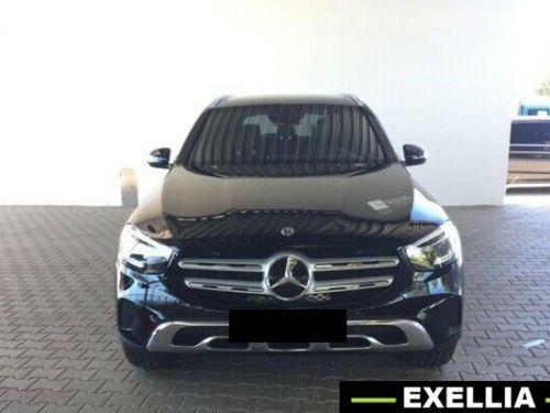 Mercedes GLC 300 de 4Matic AMG