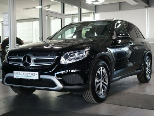 Mercedes GLC GLC 220 D 4matic