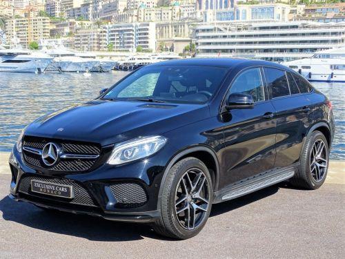 Mercedes GLE Coupé 350 D COUPE 4-MATIC SPORTLINE PACK AMG 258 CV - MONACO