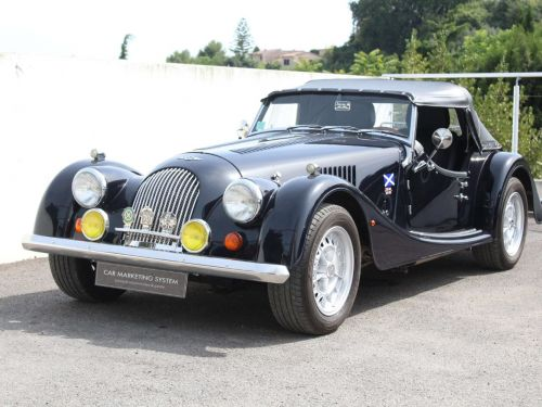 Morgan FOUR FOUR 3.0 V6 ROADSTER Leasing