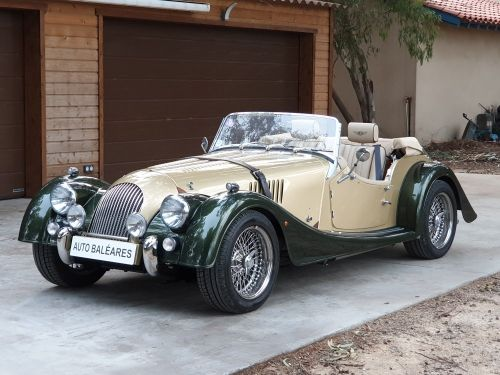 Morgan Roadster ROADSTER  3.7 L V6