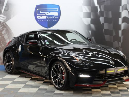 Nissan 370Z COUPE 3.7 V6 344ch EDITION NISMO