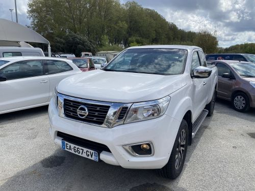 Nissan NP300 2.3 DCI 160CH KING-CAB ACENTA