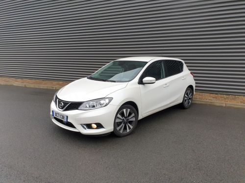 Nissan Pulsar 1.5 dci 110 connect edition bv6