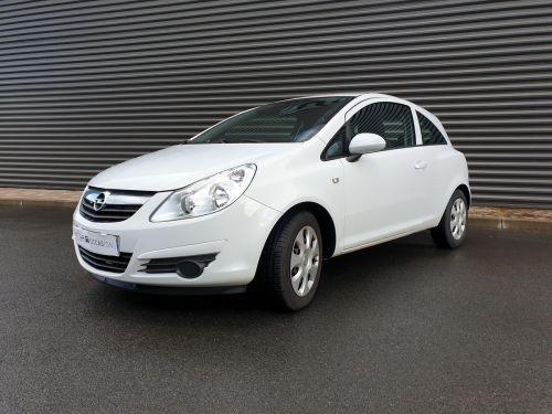 Opel Corsa 4 1.3 CDTI 75 ENJOY IIII