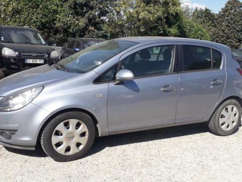 Opel Corsa IV IV 1.2 TWINSPORT 85 111 5P