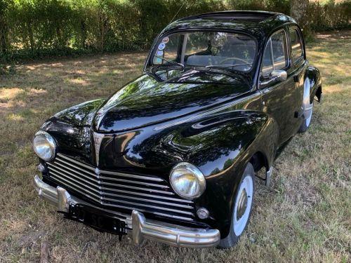Peugeot 203 C Toit Ouvrant