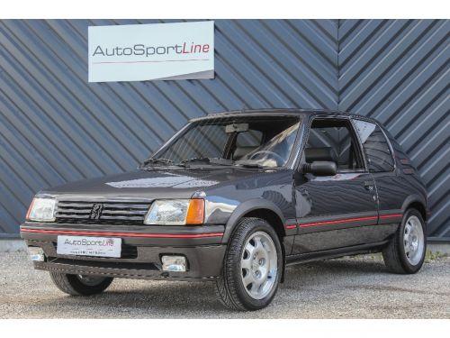 Peugeot 205 1.9 GTI 1° MAIN