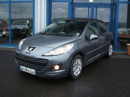 Peugeot 207 1.6 hdi 90 fap premium
