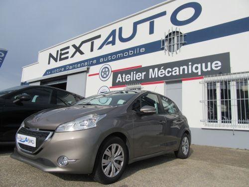 Peugeot 208 1.2 VTI ACTIVE 5P