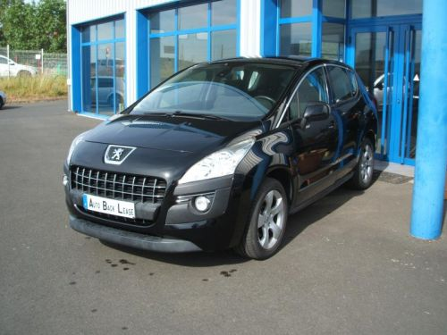 Peugeot 3008 1.6 HDI 112 FAP PREMIUM BVM6