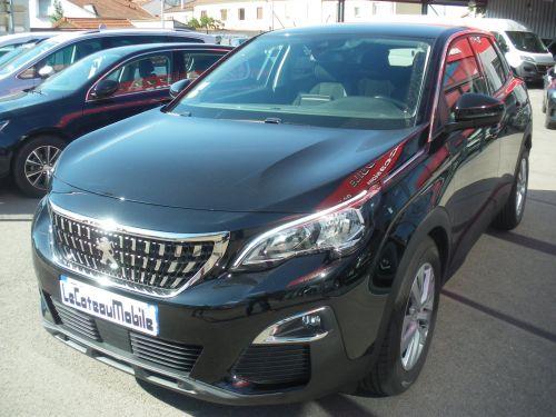Peugeot 3008 SUV 1.6 BlueHDi 120 120cv