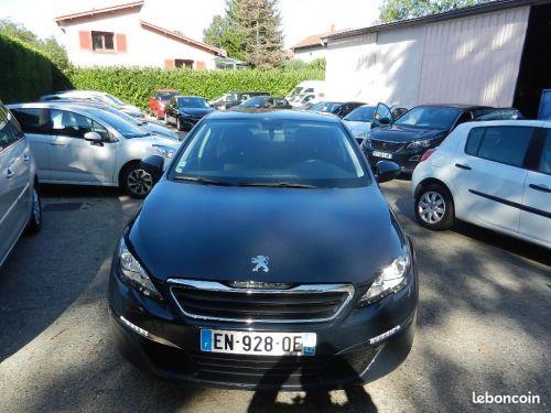 Peugeot 308 access business 1.6 hdi 100 cv
