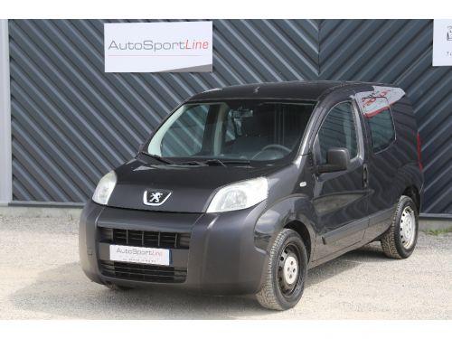 Peugeot BIPPER 1.4 i 75 cv TVA RECUPERABLE
