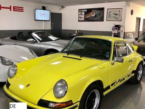 Porsche 911 2L7 RS TOURING