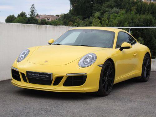 Porsche 911 991 (2) 3.0 370 CARRERA PDK Leasing