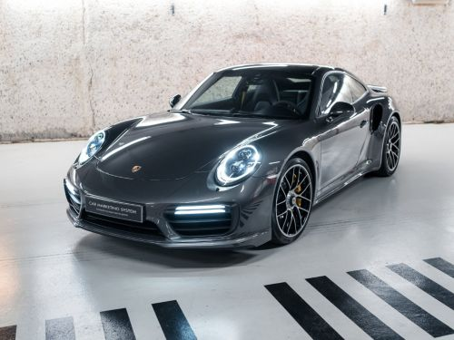 Porsche 911 (991) (2) 3.8 580 TURBO S Leasing
