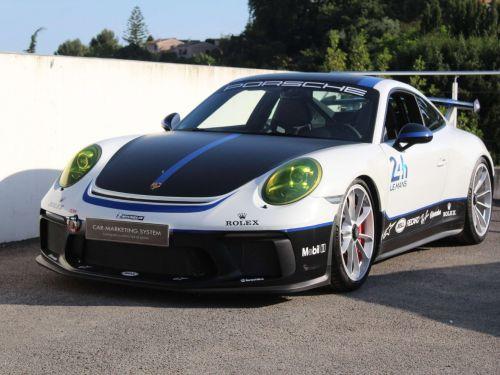 Porsche 911 991 (2) GT3 4.0 PDK Leasing