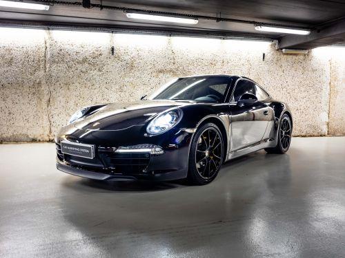 Porsche 911 (991) 3.4 350 CARRERA PDK