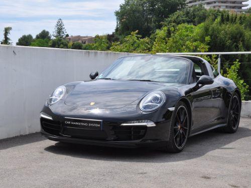 Porsche 911 (991) 4S TARGA 3.8 400 PDK Leasing