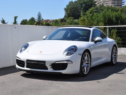 Porsche 911 991 CARRERA S 3.8 400 PDK Leasing